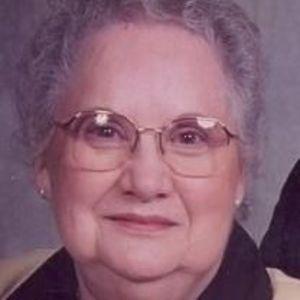 Nora Jean Anderson