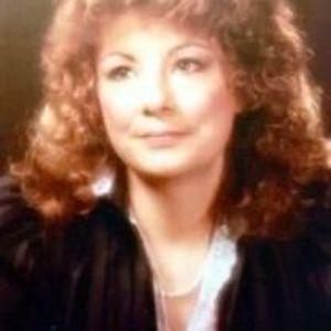 Linda Kaye Gibson