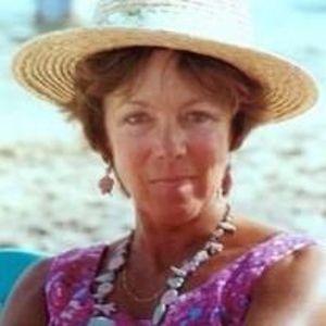Nancy J. Finnegan