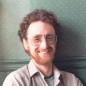 Bruce Calvert McJilton