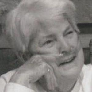 Beverly B. Raymond