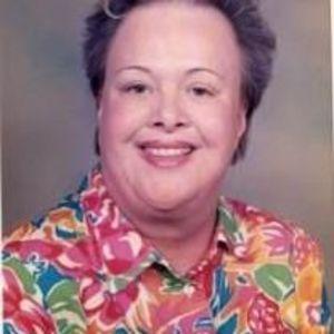 Linda Ann Dowty
