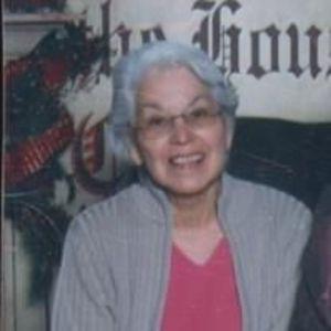 Virginia Rodriquez Alvarado