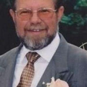 LeRoy Robert Ward