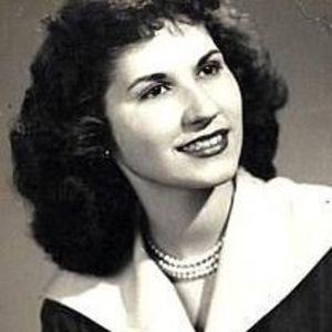 Irma Alice Hernandez