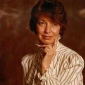 Betty Sue Miller