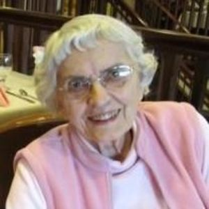 Ann Wills Langer