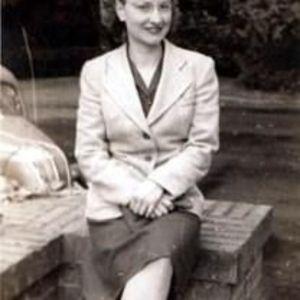 Anna Rosella Wade