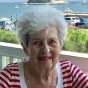 Mary Gloria McCarthy