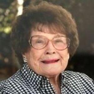 Ruth Radford Harvill