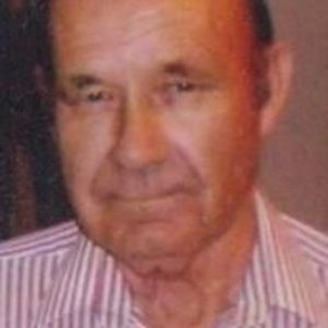 Jimmy Leon WARREN