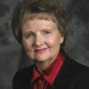 Ethel Louise Alleman