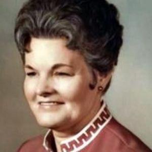Liane Elaine Beauregard