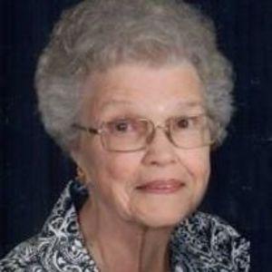 Phyllis A. BAILEY
