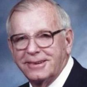 Jerry Walter Wood