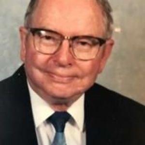 Paul Marshall Debusman