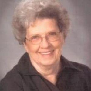 Margaret Elizabeth Clark