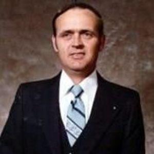 Walter E. Ed McKnight