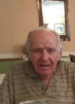 Joseph F. Stack obituary photo