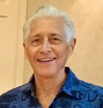 Charles Frank Nawrot obituary photo