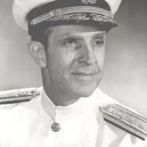 Randolph W. King