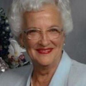 Gertrude L. Smock