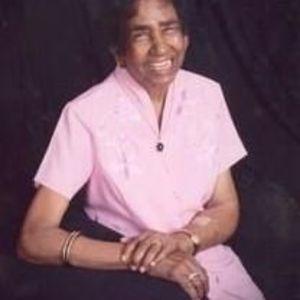 Ramah Angela Rajaram
