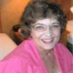Elizabeth Betty Leonardo