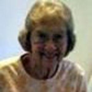 Doris Elizabeth Arend