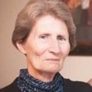 Beverly A. Hamm