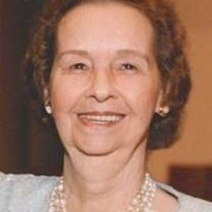 Martha Donham