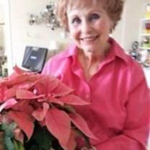Mildred Louise Thomas