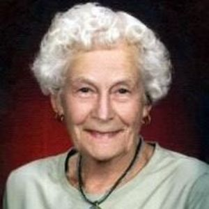Ruth Ethel Myers