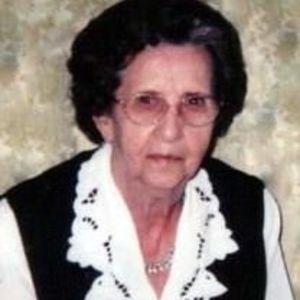 Marcella M. Eminger