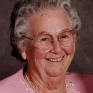 Thelma Elizabeth Stafford Boring