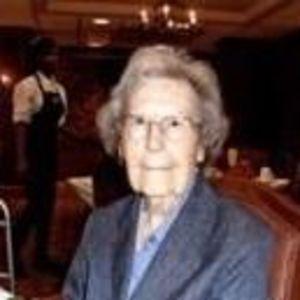 Margaret Ann Armstrong