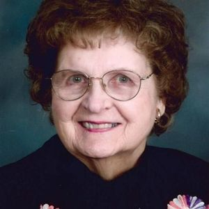 Lola M. Lobb