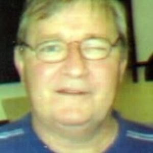 Larry Dale Johnson