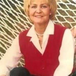 Glenna Arvilla Hatfield