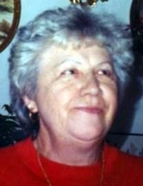 Evelyn Lucille Ellison obituary photo