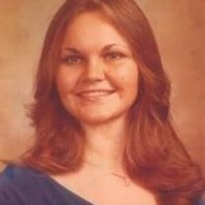 Theresa Ann Davis