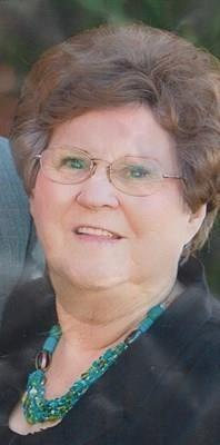 Irene Sykes obituary photo