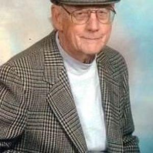 Richard Hull Oliver