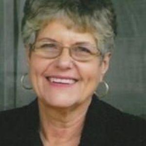 Sharon Sue Schneider Nault