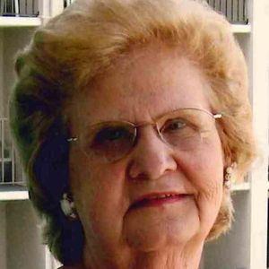Ruthann Starkey Obituary Photo