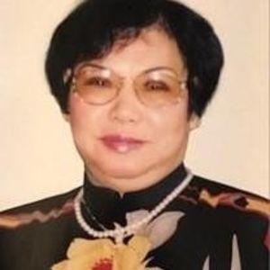 Agnes Thi Nguyen