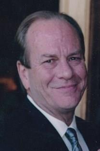 Robert Clare Derbyshire obituary photo