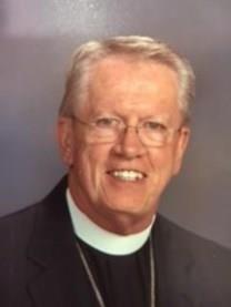Rev. James Krammer Alcorn obituary photo