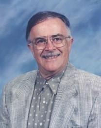 Charles F. Barnett obituary photo