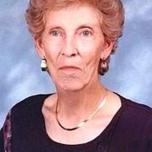 Irma Ruth Smith